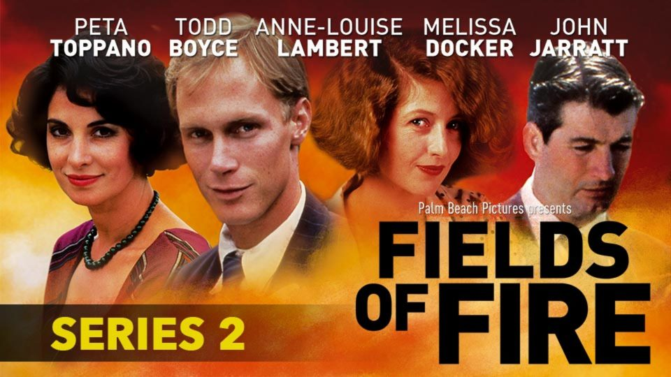 Fields Of Fire - Series 2