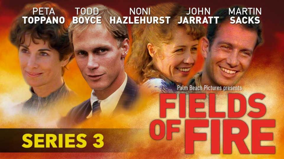 Fields Of Fire - Series 3