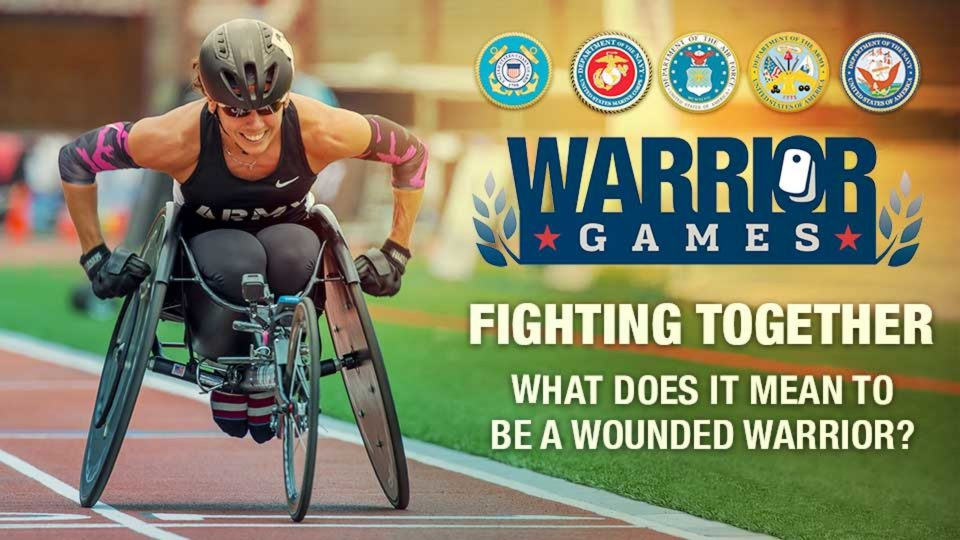 Fighting Together: What Does It Mean To Be A Wounded Warrior?
