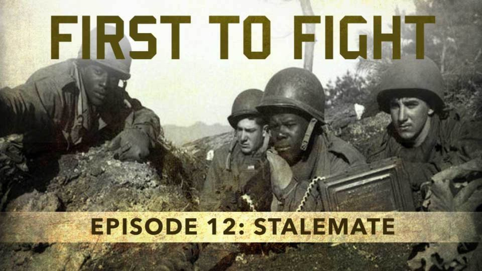 First To Fight – Episode 12: Stalemate