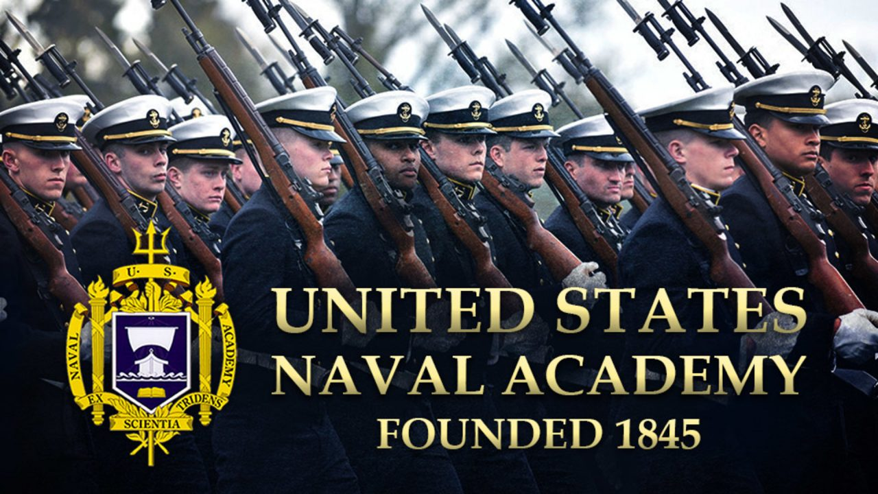 Founding Of The U.S. Naval Academy