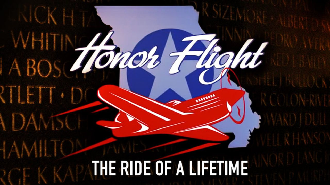 Honor Flight – The Ride of a Lifetime