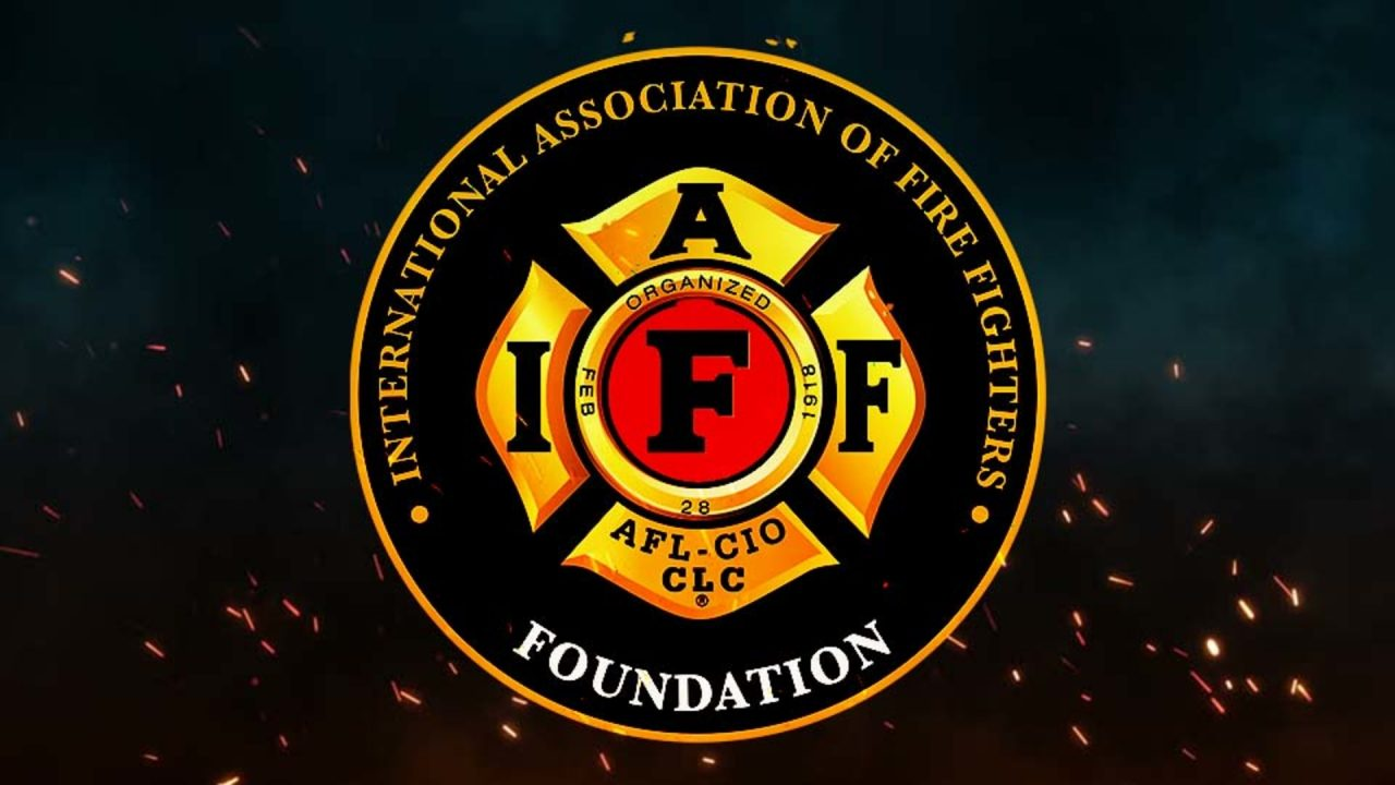 IAFF Fallen Fire Fighter Memorial Ceremony