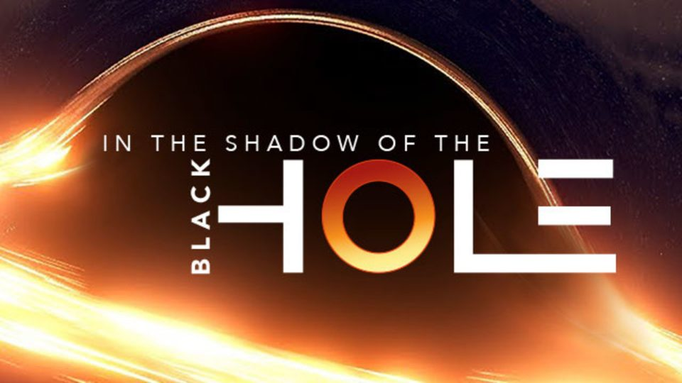 In The Shadow of The Black Hole