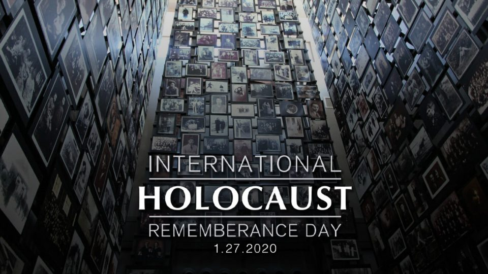 International Holocaust Day