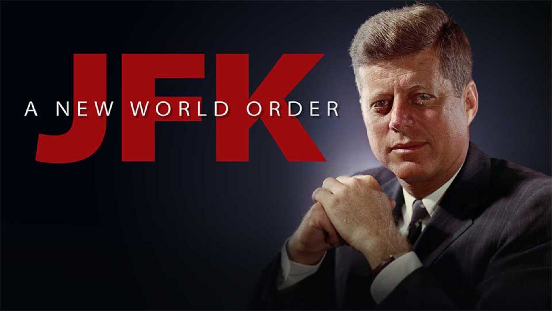 JFK documentary on Valorous TV
