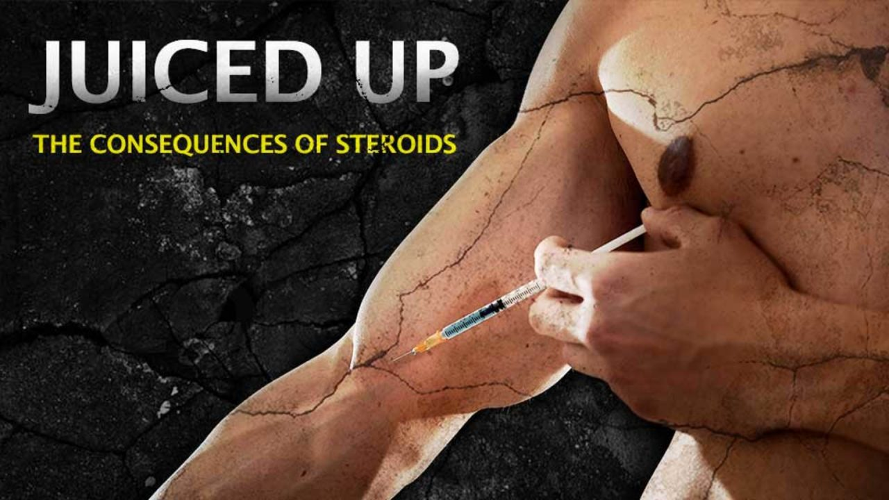 Juiced Up – The Consequences of Steroids