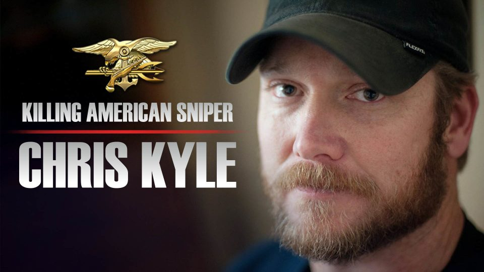 Killing American Sniper Chris Kyle