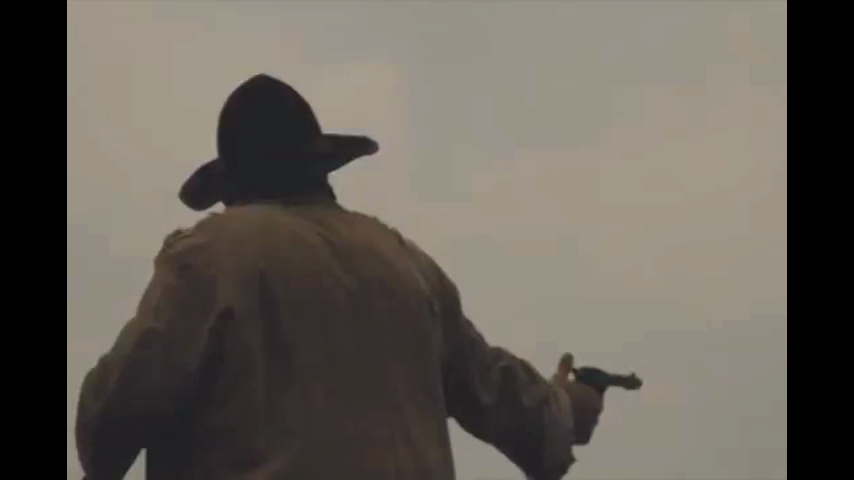 Lawmen Of The Old West Trailer