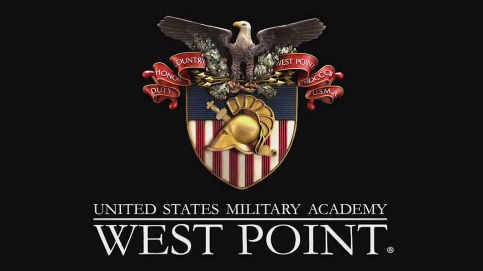 American Leaders For A Lifetime -The United States Military Academy At West Point