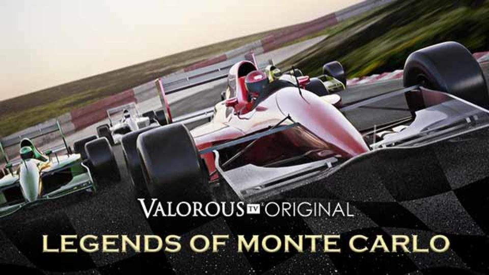 Legends of Monte Carlo