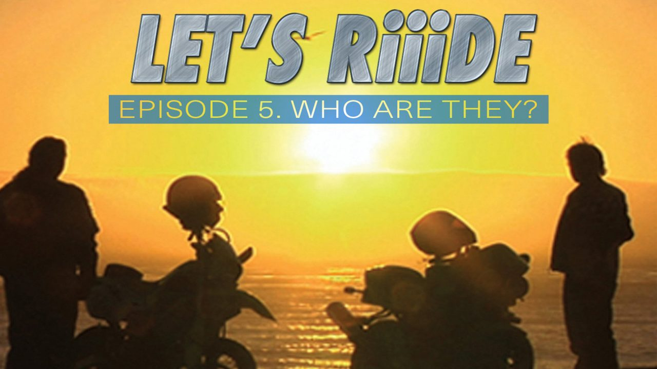 Let's Riiide: Who Are They