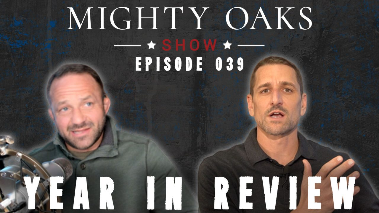 Looking Back & Moving Forward with Chad Robichaux & Jeremy Stalnecke