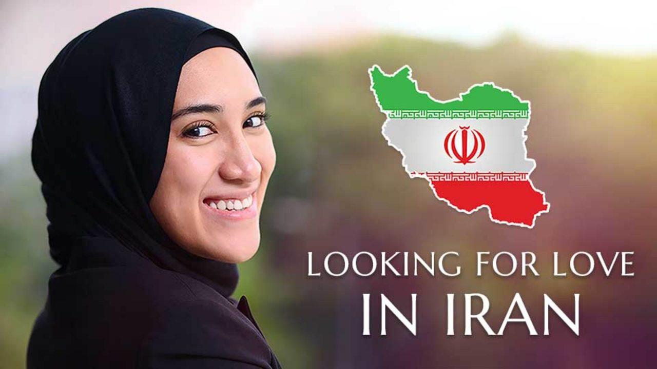 Looking For Love in Iran