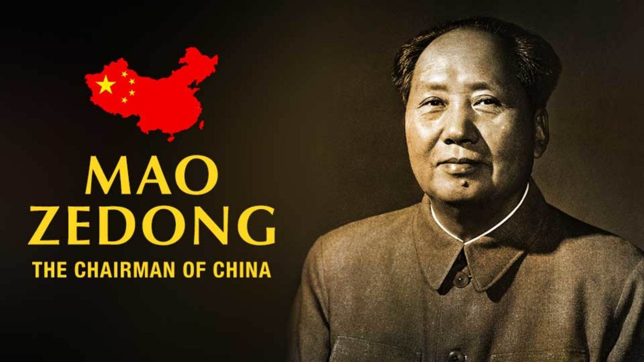 Mao Zedong Documentary – Biography of the life of Chairman Mao Zedong of China