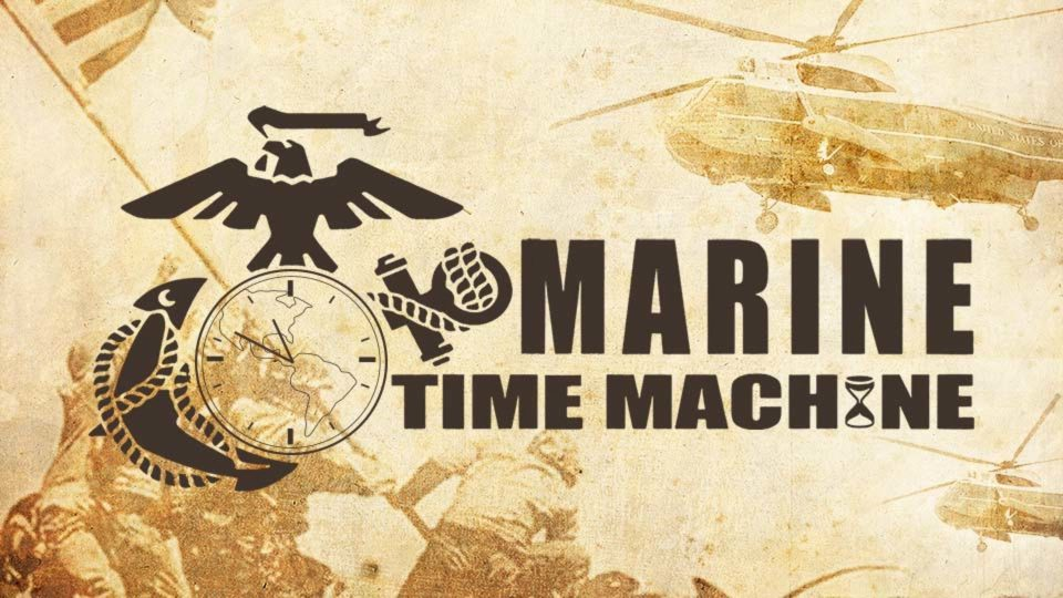 Marine Corps Time Machine
