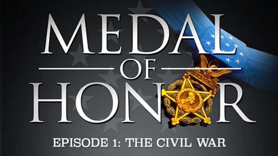 Medal Of Honor – Episode 1: The Civil War