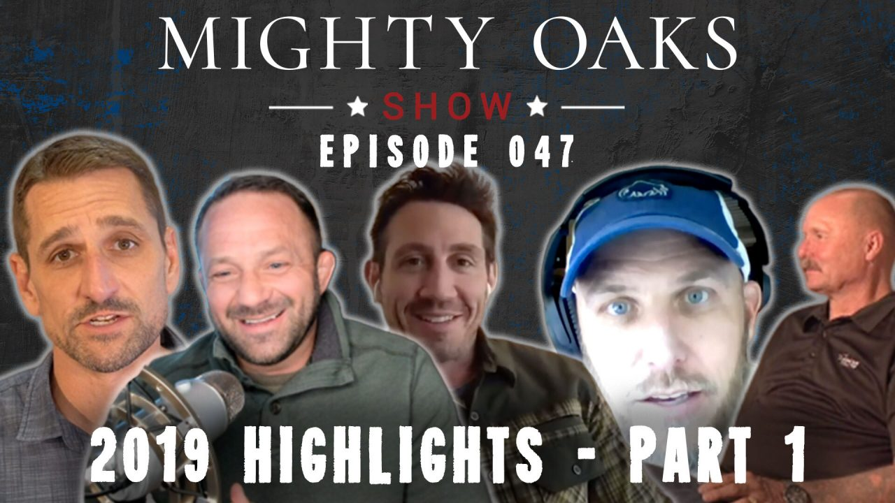 Mighty Oaks Show Highlights 2019 – Part 1