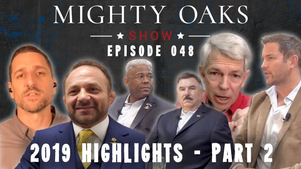 Mighty Oaks Show Highlights 2019 – Part 2