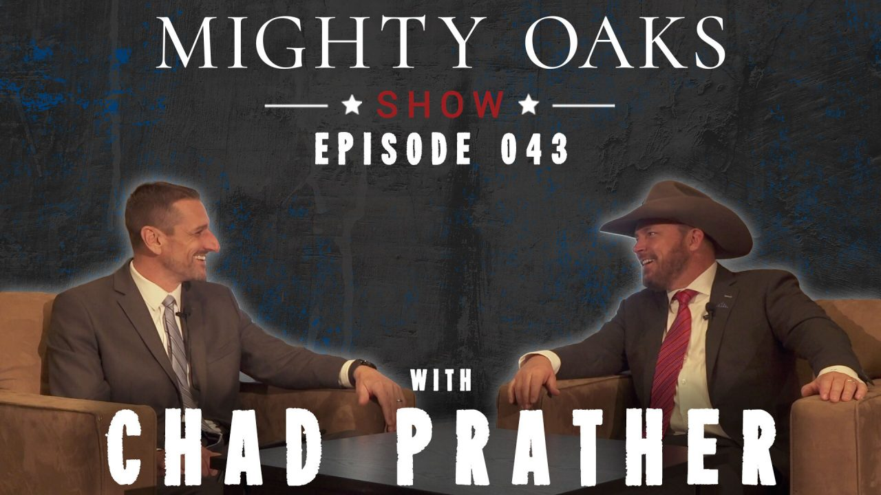 Mighty Oaks Warrior Gala Pt. 2 ft. Chad Prather & Jeremy Stalnecker