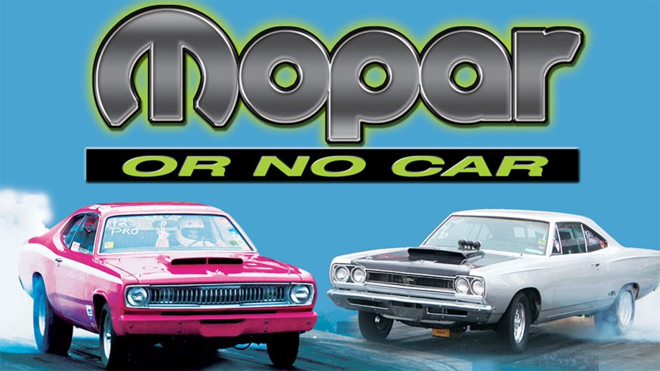 Mopar or No Car