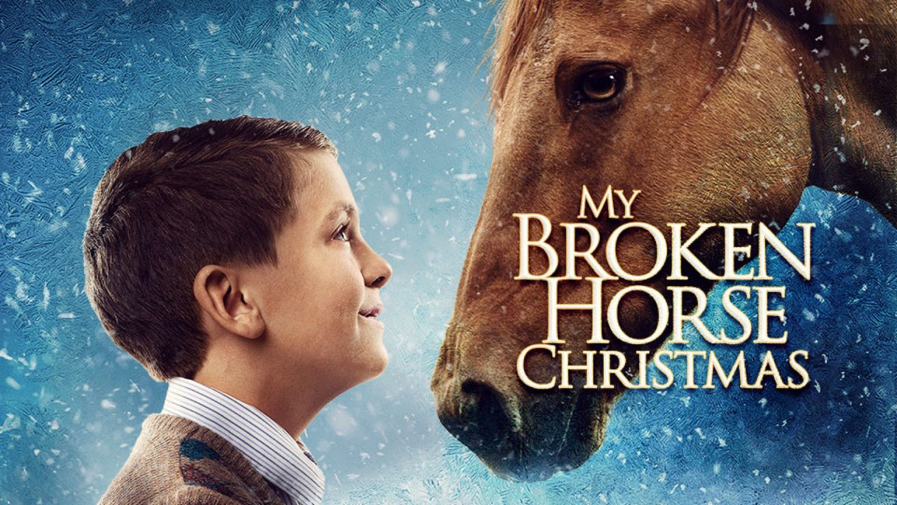 My Broken Horse Christmas Trailer