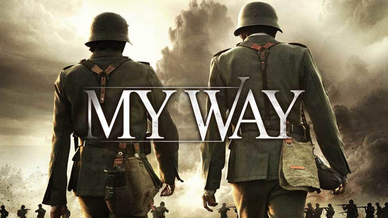 My Way Trailer