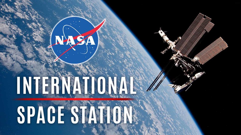 NASA: International Space Station
