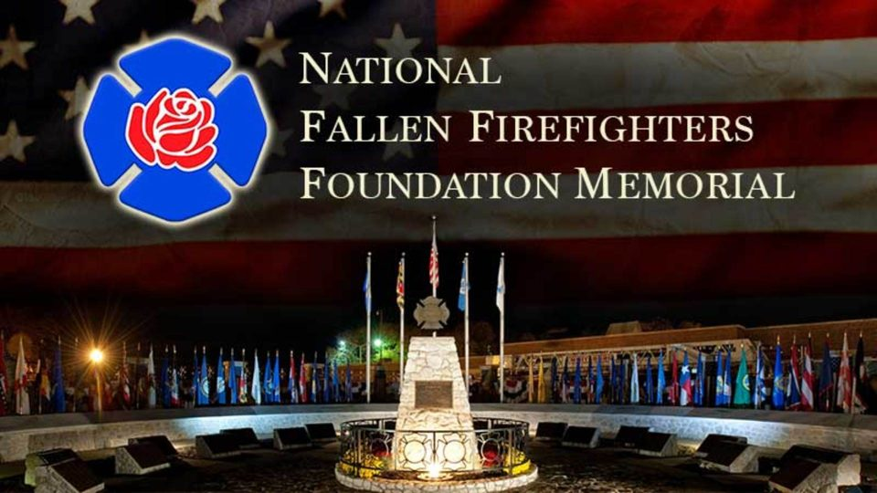National Fallen Firefighters Foundation Memorial