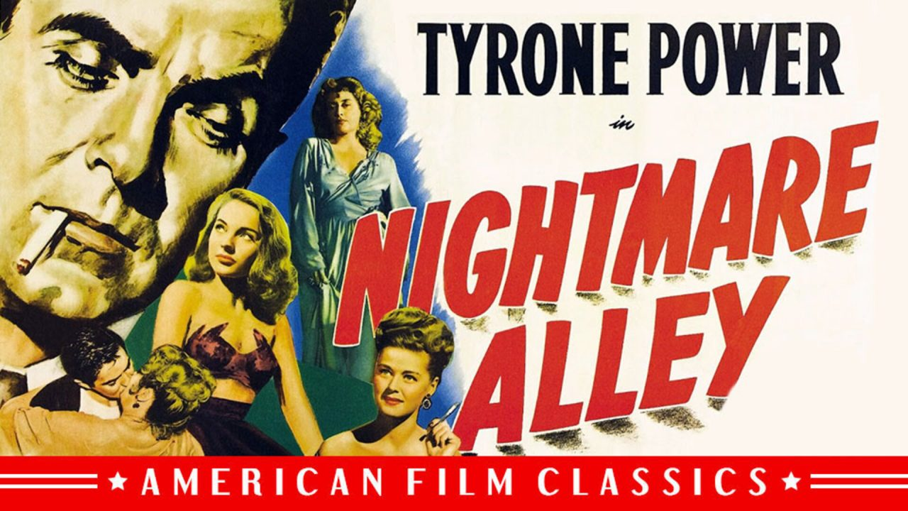 Nightmare Alley Trailer