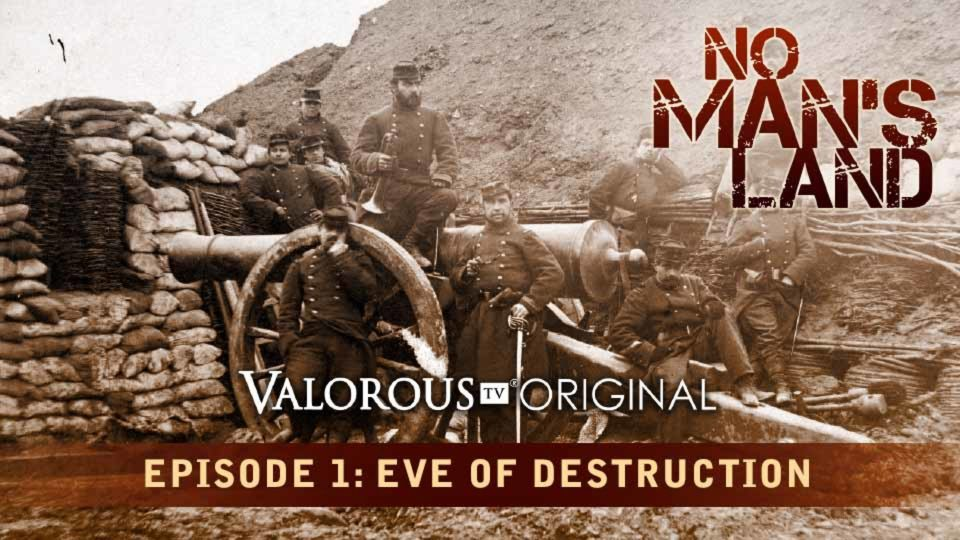No Man's Land – Episode 1: Eve Of Destruction