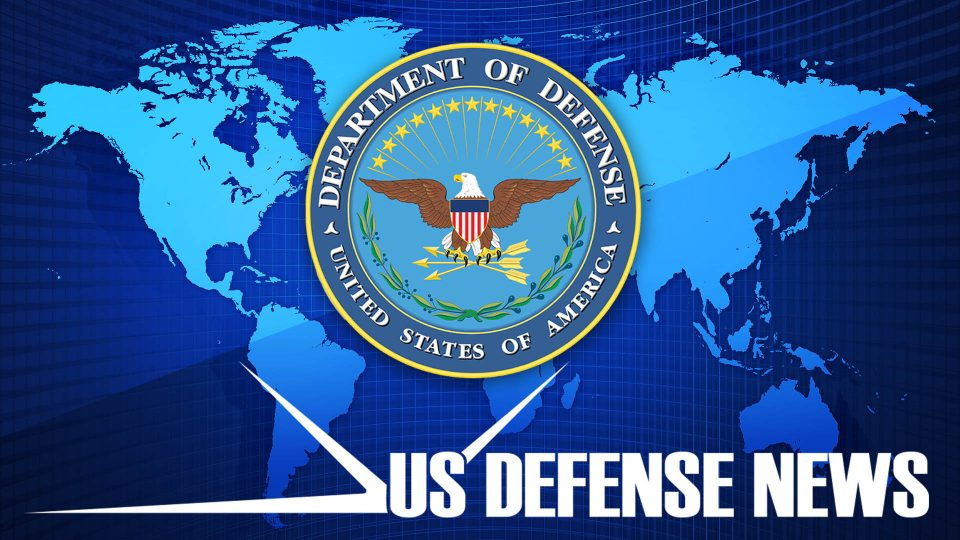 No more 'Playing Defense' for U.S. Navy; Offensive Weapons are the Play