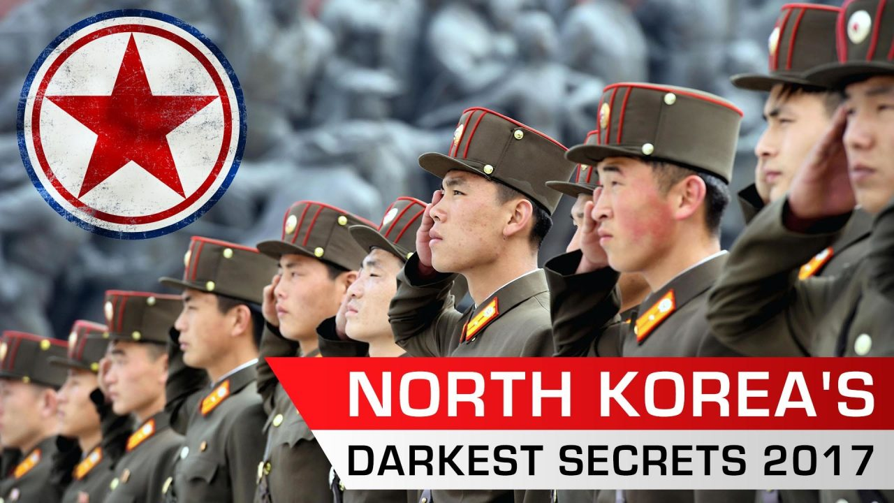 North Korea's Darkest Secrets