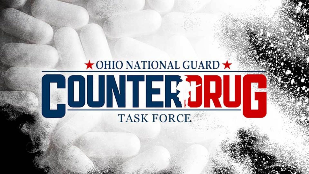 Ohio National Guard Counterdrug Task Force 101