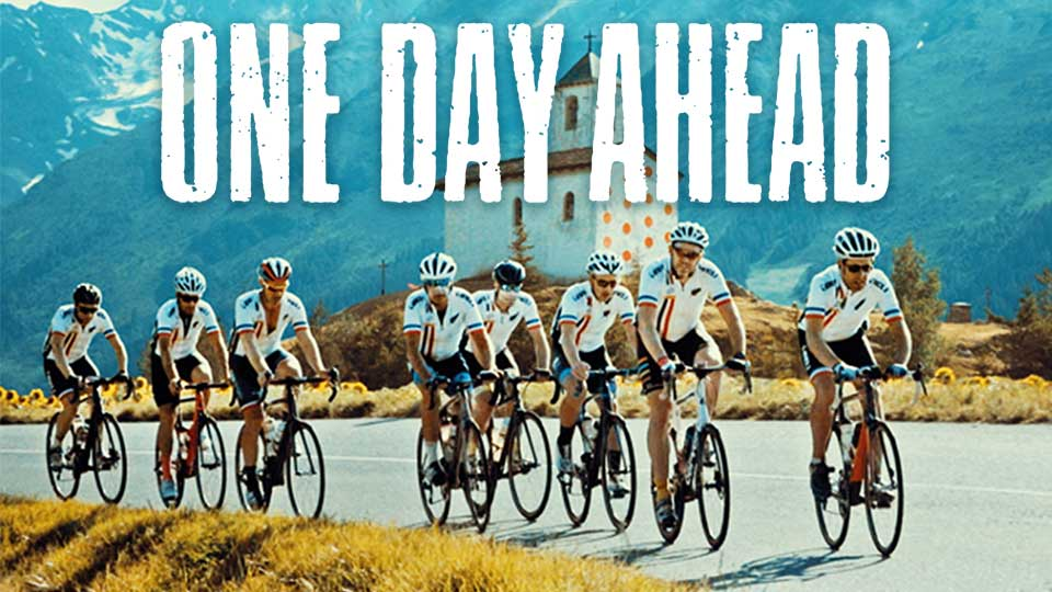 One Day Ahead Trailer