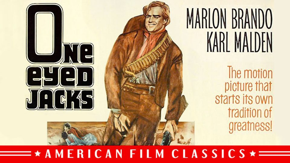 One-Eyed Jacks (1961)