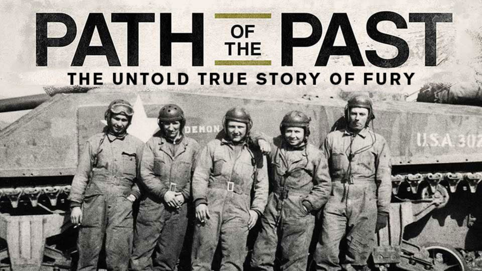 Path of the Past: The Untold True Story Of Fury