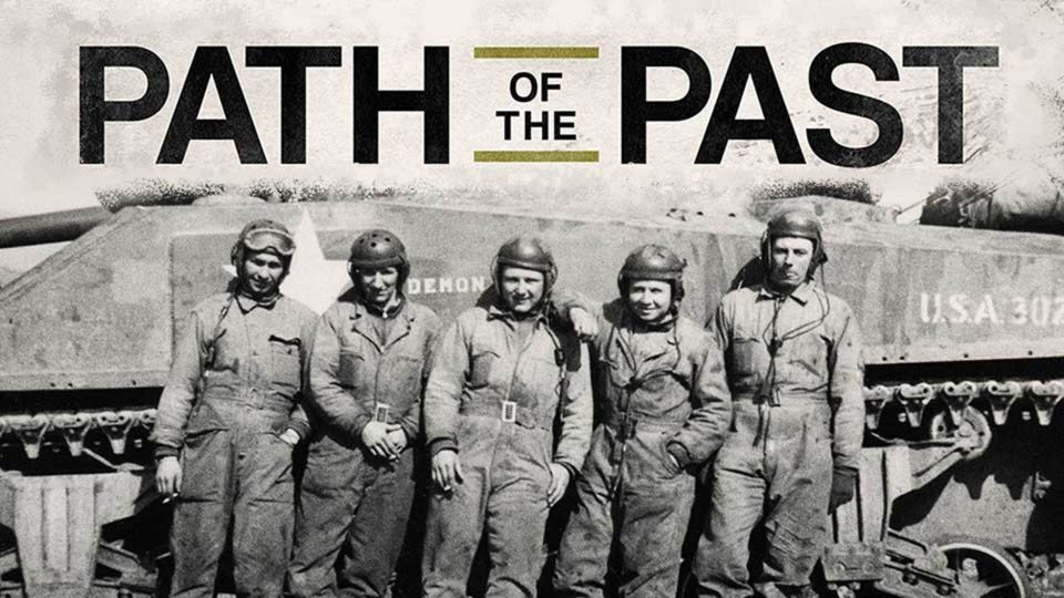 Path of the Past Highlight