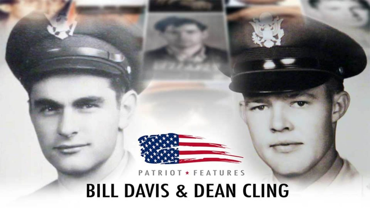 Patriot Features: Davis/Cling