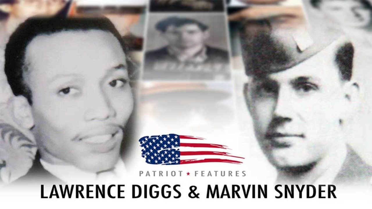 Patriot Features: Diggs/Snyder