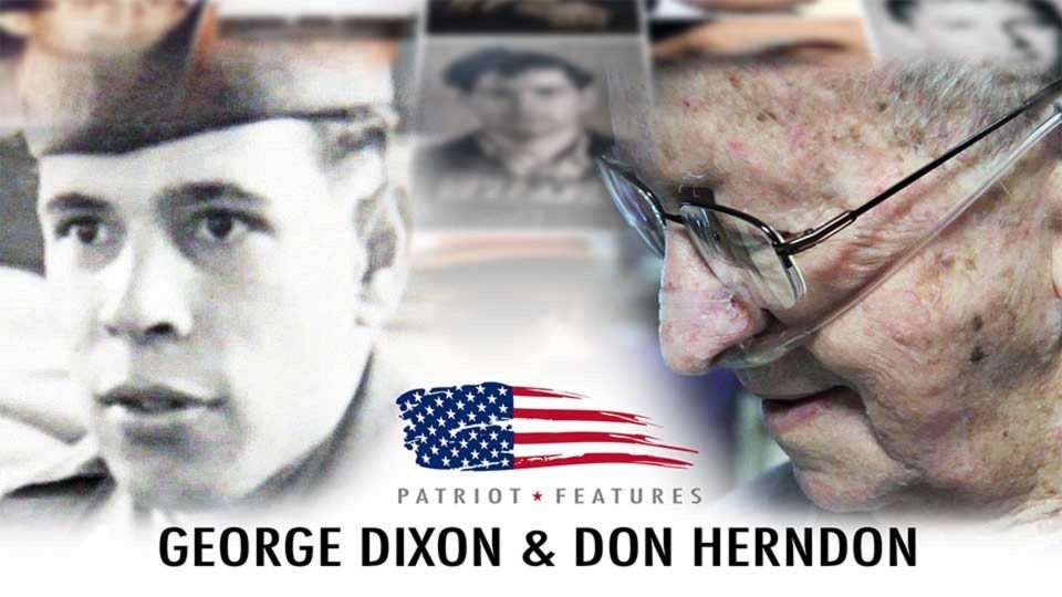 Patriot Features: Dixon/Herndon