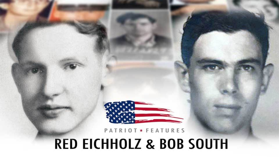 Patriot Features: Eichholz/South