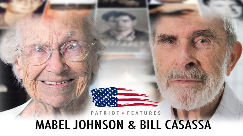 Patriot Features: Johnson/Casassa