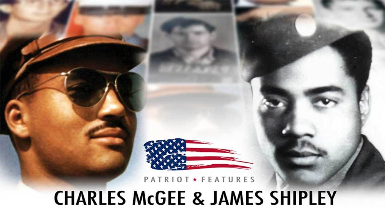 Patriot Features: McGee/Shipley