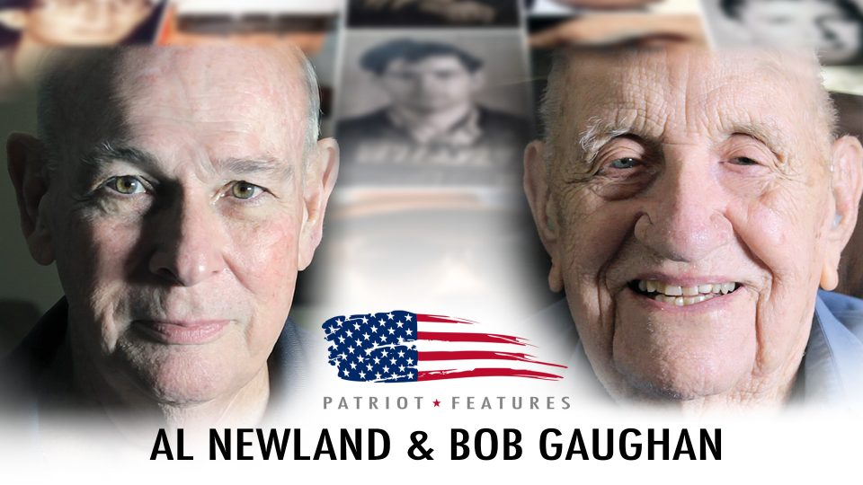 Patriot Features: Newland/Gaughan
