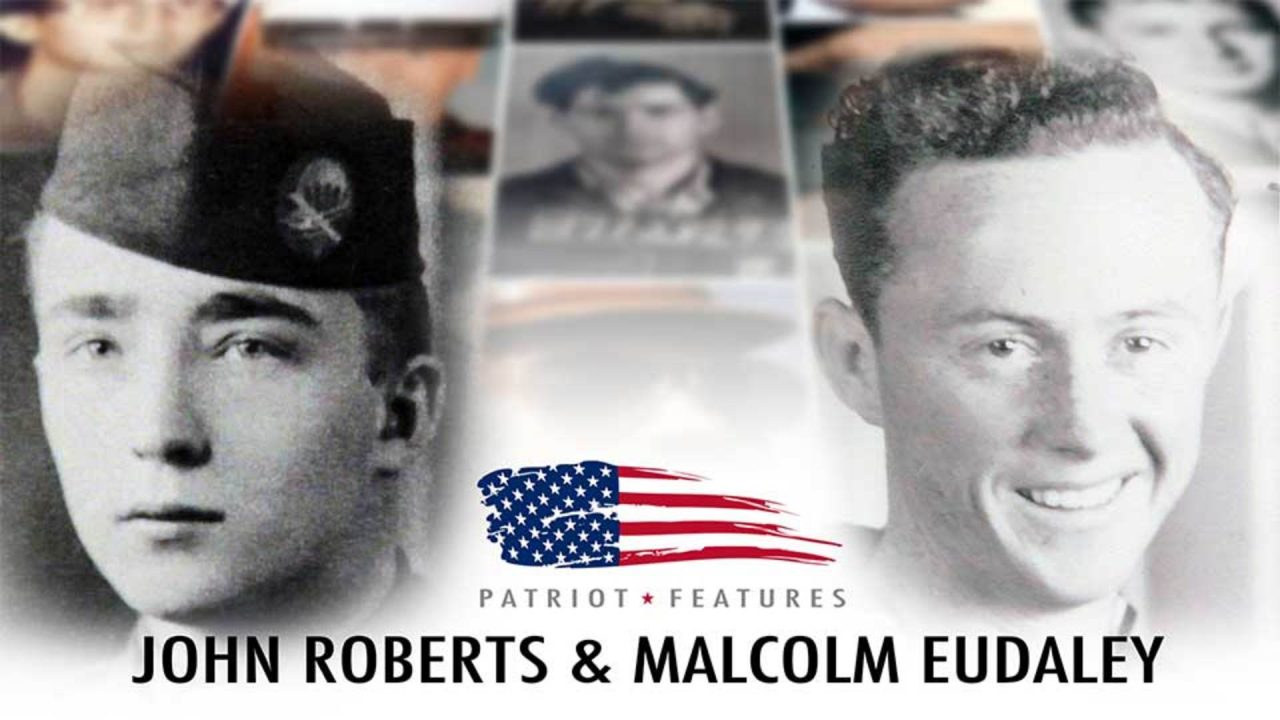 Patriot Features: Roberts/Eudaley