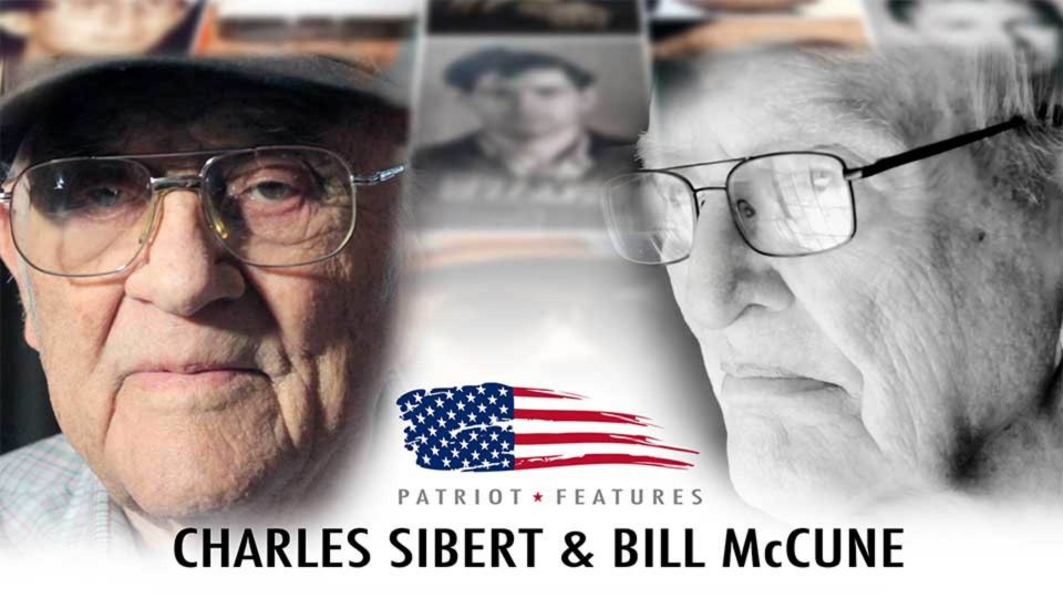 Patriot Features: Sibert/McCune