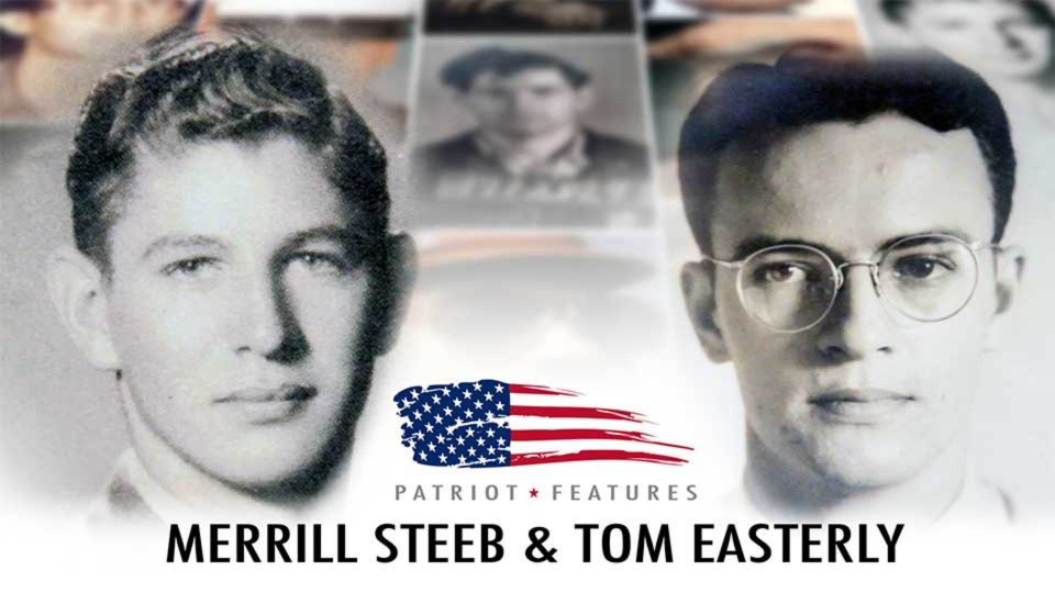 Patriot Features: Steeb/Easterly
