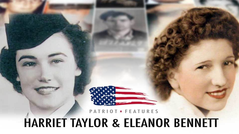 Patriot Features: Taylor/Bennett