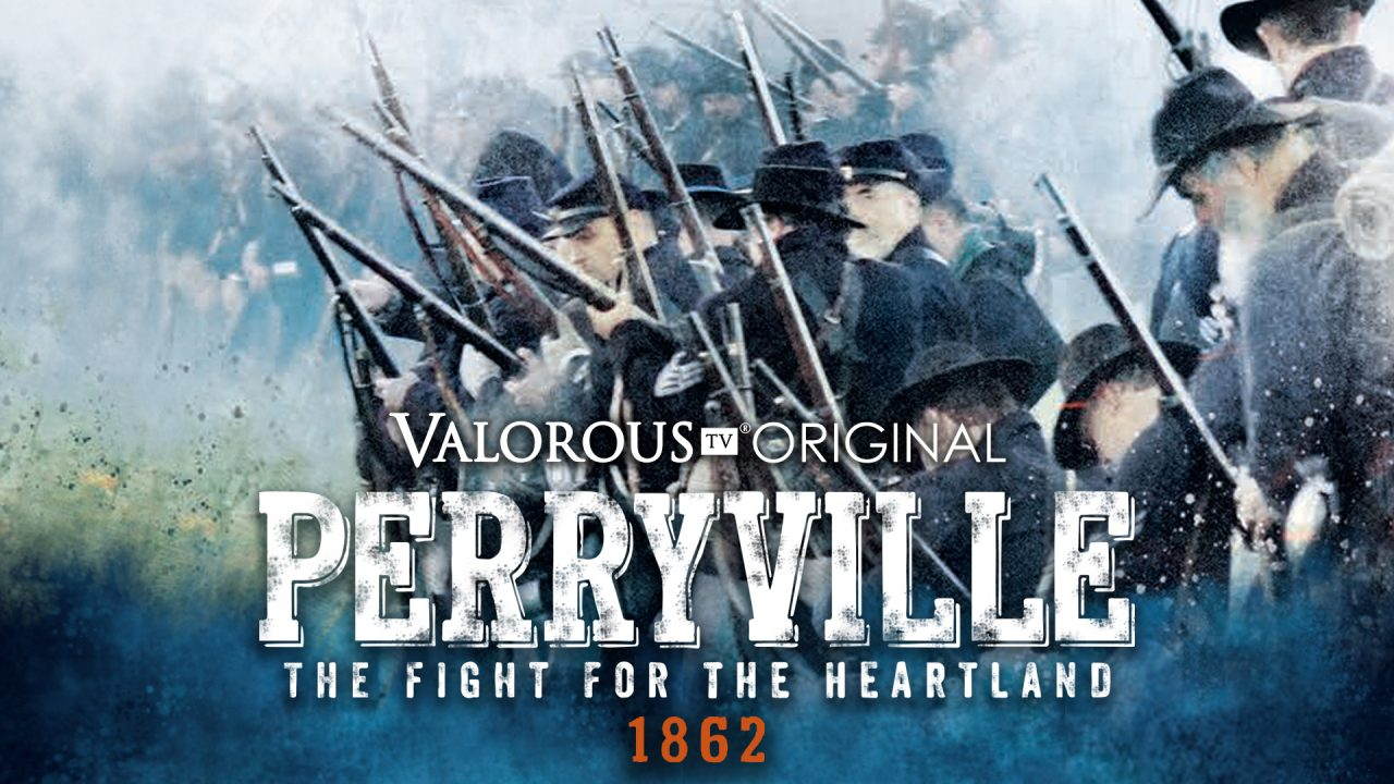 Perryville – The Fight For The Heartland